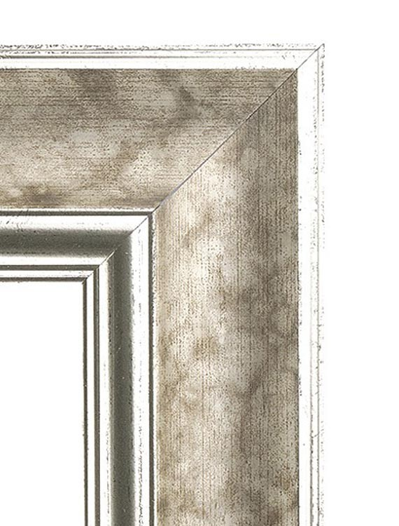 avignon-stribrna-tmava-detail