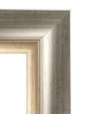 marmorata-stribrna