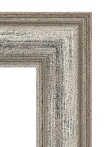 pigneto-stribrna-detail